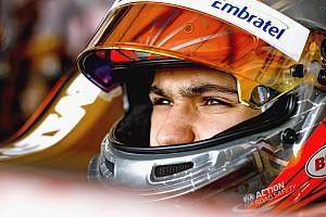 Formula V8 3.5 Breaking news Fittipaldi defends Formula V8 3.5 switch