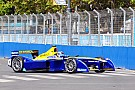 Formula E Buenos Aires ePrix: Buemi back out front in second practice