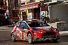 WRC Basso e la BRC ko al Monte-Carlo per un surriscaldamento del motore