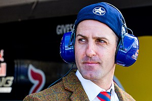 Supercars Breaking news Sandown 500 will be 'all over the place', says Whincup