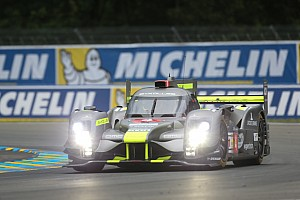 Le Mans Breaking news Seven cars moved to back of Le Mans grid