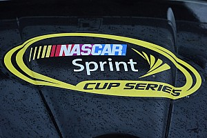 NASCAR Sprint Cup Breaking news NASCAR postpones Cup race, to run doubleheader on Sunday