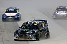 World Rallycross World RX returns to German F1 track for DTM and Rallycross double header