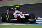 GP2 Hockenheim GP2: Sirotkin forced to pit twice, wins anyway