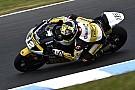 Moto2 Australian Moto2: Luthi wins title-changing thriller