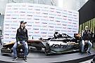 Pérez vs Hulkenberg, el segundo duelo más cerrado de 2016