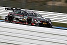 DTM Hockenheim DTM: Da Costa on pole again, title rivals on row three