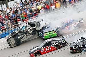 Dale Jr. tells plate racing critics to
