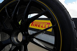 Endurance Breaking news Control tyre preferred option for Bathurst 12 Hour