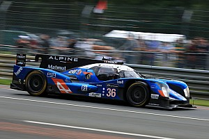 Le Mans Analysis Analysis: How Alpine conquered Le Mans' LMP2 battle