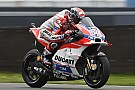Assen MotoGP: Dovizioso beats Rossi to pole, Lorenzo to start 10th