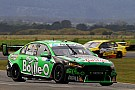 Tasmania V8s: Winterbottom takes first pole of 2016