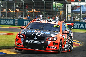 V8 Supercars Race report Clipsal 500 V8s: Courtney holds off Whincup in Race 2
