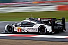 Spa WEC: Porsche takes comfortable 1-2 in first practice