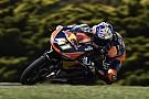 Moto3 Australian Moto3: Binder wins crash-affected race at Phillip Island