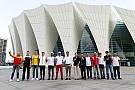 WTCC六度登陆上海,携手CTCC打造最接地气赛事