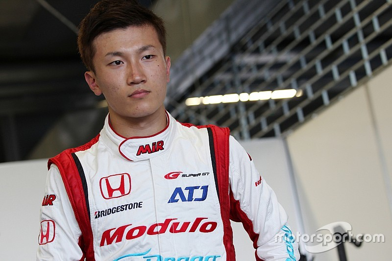 Honda protege Makino set for Prema F3 seat