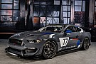 Mustang evaluated as 2018 Falcon Supercars replacement