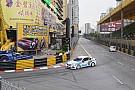华夏杯澳门站:张大胜遇赛车故障,遗憾退赛