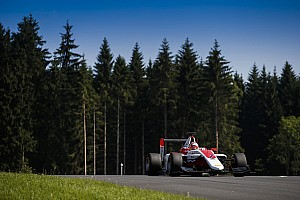GP3 Race report Red Bull Ring GP3: Leclerc survives late rain scare to win