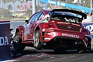 Global Rallycross Speed and Deegan win GRC in Port of LA