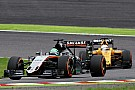 Formula 1 Hulkenberg expects to