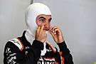 Formula 1 Perez wants