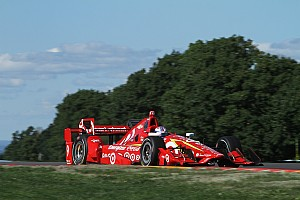 IndyCar Practice report Dixon tops third practice, but rivals close in