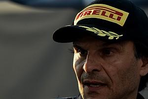 CIR Ultime notizie Il personaggio Peugeot - Paolo Andreucci: chi è?