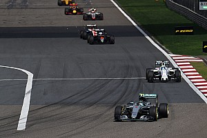 Formula 1 Breaking news F1 poised to raise fuel limit for 2017