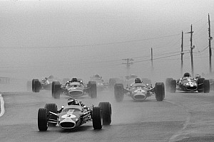 Formula 1 Nostalgia Jack Brabham won the first Canadian GP on this day in 1967