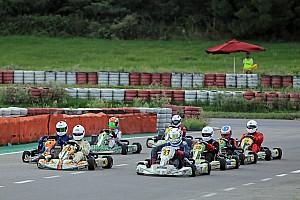 Türkiye - Karting Ön Bakış Karting'de final haftası