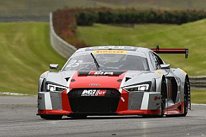 PWC Breaking news M1 GT Racing adds Ostella and Von Moltke to Sprint-X Program