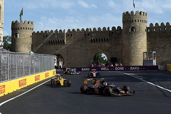 Formula 1 Breaking news Revised F1 2017 calendar avoids Le Mans clash