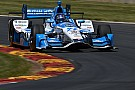 Andretti drivers upbeat but uncertain at Road America