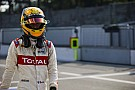 GP2 Pic handed grid penalty for Canamasas crash