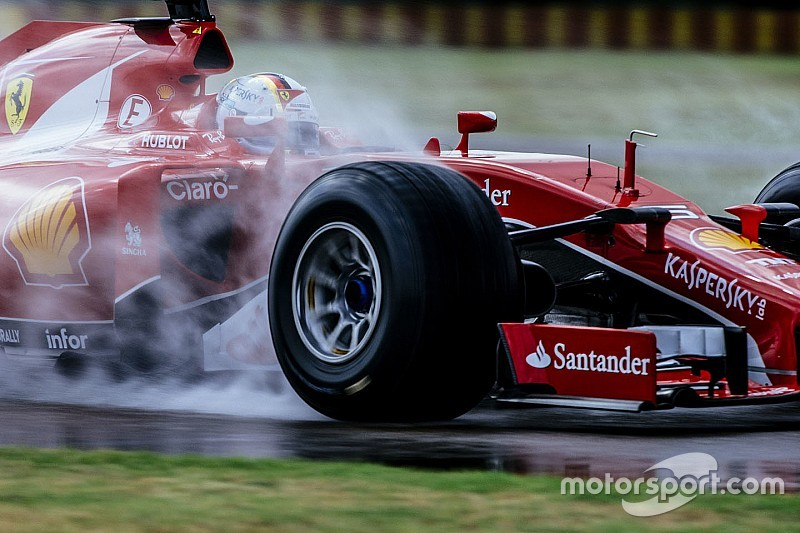 Pirelli has