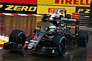 Formula 1 Alonso pleased with Monaco result, not with car pace
