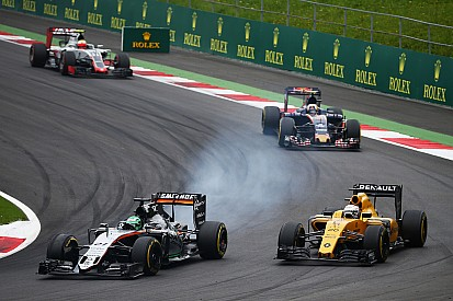 Formula 1 Opinion: Hulkenberg and Renault – why there's nothing to lose