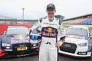 World Rallycross Ekstrom set for DTM/WRX double duty at Hockenheim