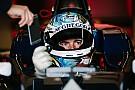 European Le Mans Van der Garde