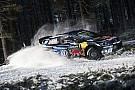 WRC Sweden WRC: Ogier seals victory with Power Stage win