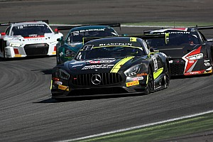 Blancpain Endurance Breaking news 10 years of GT3 celebrated today
