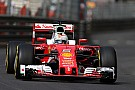Formula 1 Ferrari ran different programmes for Raikkonen and Vettel