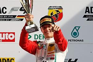 Formel 4 Feature Video: Mick Schumacher dominiert Formel 4 am Lausitzring
