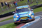 BTCC Silverstone BTCC: Jordan wins action-packed Race 2