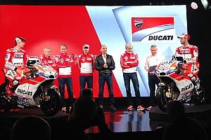 MotoGP Noticias de última hora Ducati pone en marcha la era Lorenzo