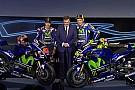 Yamaha reveals 2017 MotoGP challenger