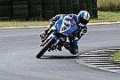 Other bike Chennai IV Super Sport: Jagan Kumar seals 165cc title with Race 1 win