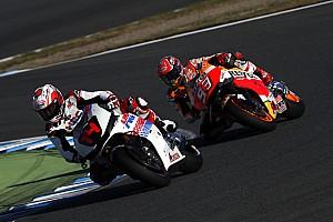 その他 速報ニュース ホンダ・サンクスデー⑥:アロンソMotoGPバイクで激走。超豪華イベントに幕